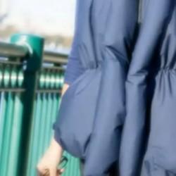 Przytulająca kurtka