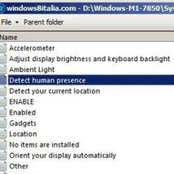 Windows 8 a indywidualność