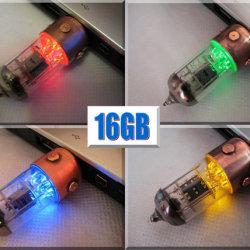 Pamięć USB w starym stylu