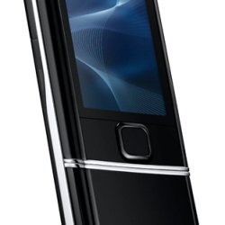 Nokia 8800 - Diamond Arte Edition