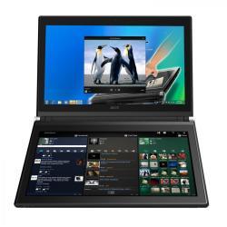 Acer Iconia-6120 - laptop z podwójnym ekranem