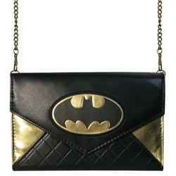 Torebka dla miłośniczki Batmana