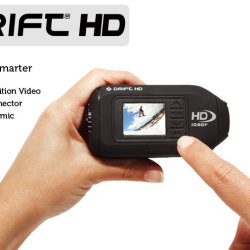 Kompaktowa kamera Drift HD