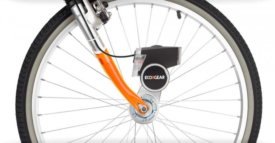Światła i ładowarka do telefonu przy rowerze | TechNow.pl