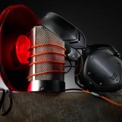 Słuchawki Crossfade M-100
