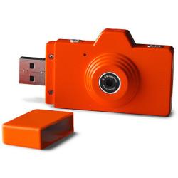Mini aparat fotograficzny