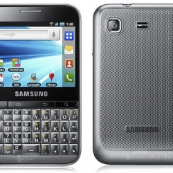Samsung Galaxy Pro QWERTY z Android
