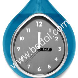 Zegar ścienny na wodę