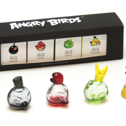 Perfumy inspirowane Angry Birds
