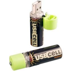 Akumulatorki na USB