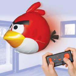 Zdalnie sterowany balon Angry Birds