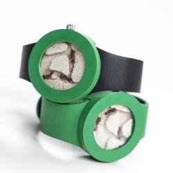 Zegarek z mrówkami