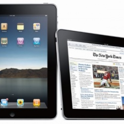 Apple iPad już gotowy