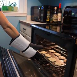 Rękawica kuchenna z motywem Star Wars