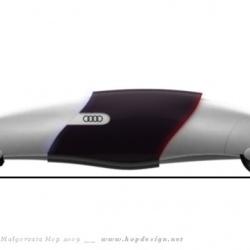 Ekologiczny koncept Audi