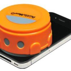 Robot czyszczący ekrany urządzeń mobilnych