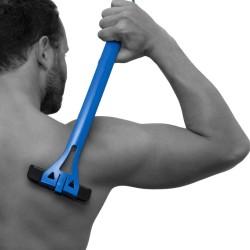 Maszynka do golenia pleców