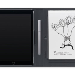 Rysunki na papierze w formie cyfrowej