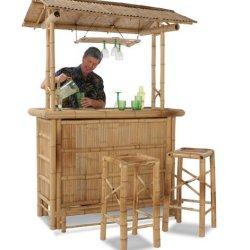 Bambusowy bar