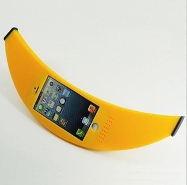 Obudowa na ksztau0142t banana : TechNow.pl