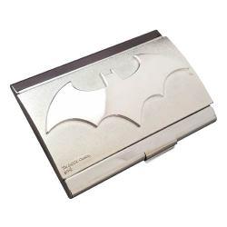 Wizytownik w stylu Batmana