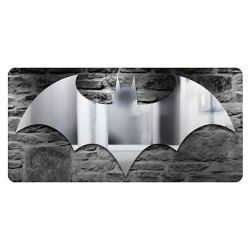 Lustro jak symbol Batmana