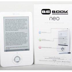 BeBook Neo - nowy ebook z WiFi