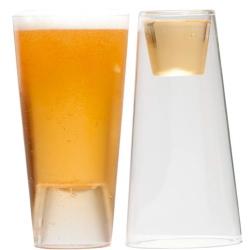 Dwustronna szklanka