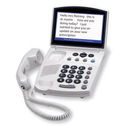 Telefon z napisami