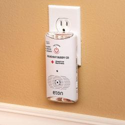 Wykrywacz tlenku węgla w domu