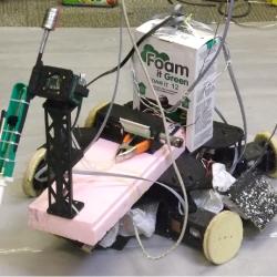 Konstruowanie robotów z modułów