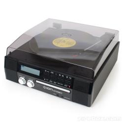 Z płyty winylowej na CD albo mp3