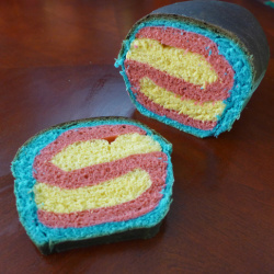 Chleb dla superbohatera