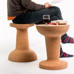 Krzesło albo stolik