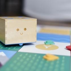 Zabawka ucząca języka programowania