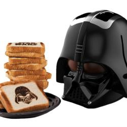 Toster Darth Vader