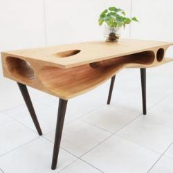 Stół dla miłośników kotów