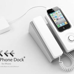 Zestaw z słuchawką dla iPhone'a