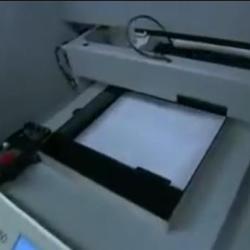 Trójwymiarowy wydruk