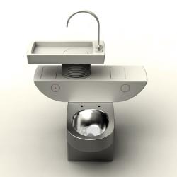 Ekologiczna toaleta