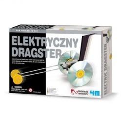 Elektryczny Dragster