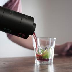 Przepis na idealnego drinka