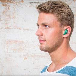 Słuchawki dopasowane do twojego ucha
