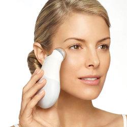 Urządzenie do masowania twarzy