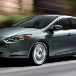 Focus Electric od Forda na zamówienie