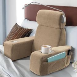 Masujące poduszki