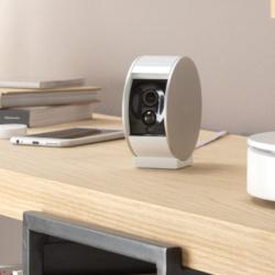 Zdalnie sterowana kamera zabezpieczy dom