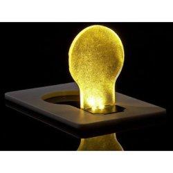 Kieszonkowe światło LED w formie karty kredytowej