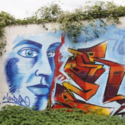 Target Graffiti- graficiarze pod nadzorem