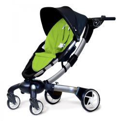 Składający się wózek dziecięcy